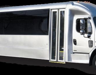 Premier Freightliner M-2 Bus