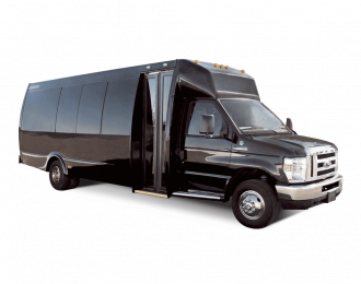 Spirit Ford E-450 Bus